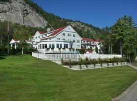 White Mountain Hotel and Resort, North Conway