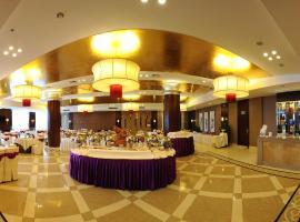 Zhongheng International Hotel, Weifang