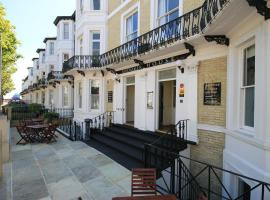 Andover House Hotel & Restaurant, Great Yarmouth