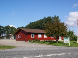 Motel Skanderborg Syd, Skanderborg