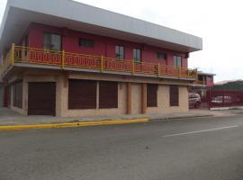 Hotel Costa del Sol, Puerto Limón