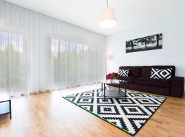 ForRest Apartments, Vilnius