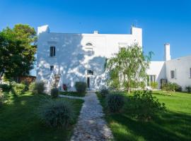 Masseria San Domenico Oria Boutique B&B, Oria