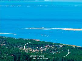 Village Club La Grande Baie