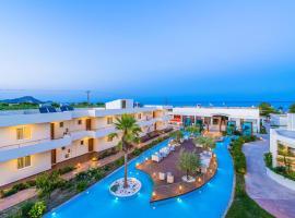 Afandou Bay Resort Suites, Афанту
