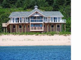Eagles Perch Beach House, Souris