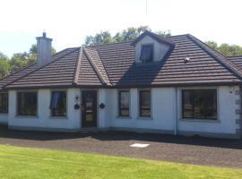 Glen Lodge, Ballymoney