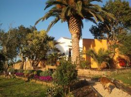 Herdade Quinta Natura Turismo Rural, Aljezur
