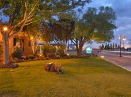 Best Western Arizonian Inn, 홀부록