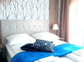 Willa Długa No. 4 Bed & Breakfast, Gdynia