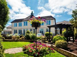 The Glencarn Hotel