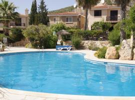 Kamares Villa, Paphos