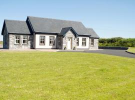 Cahermaclanchy House B&B, Doolin