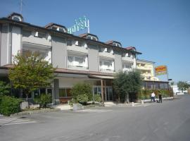 Hotel Filiberto, Rimini