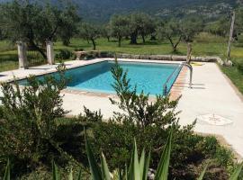 Casa Vacanza Poesia d'Abruzzo - Tocco da Casauria, Tocco da Casauria