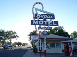 Supai Motel, Seligman