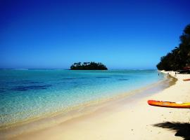 Muri Beachcomber, Rarotonga