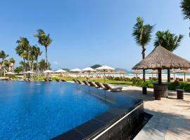 Four Points by Sheraton Shenzhou Peninsula Resort, Wanning