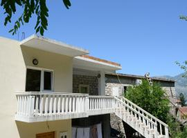 Apartments Ivanovic, Kotor