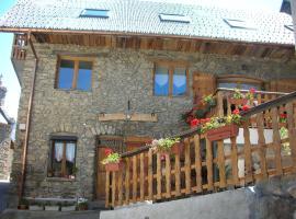 Maison Marechal, Les Deux Alpes