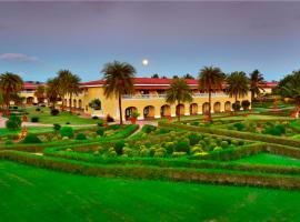 The LaLiT Golf & Spa Resort Goa, Canacona
