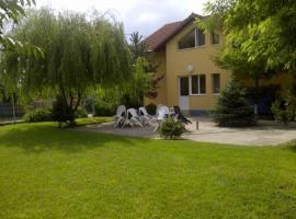 Pension Puiu, Dunavăţu de Jos