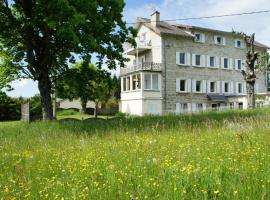Maison La Vigne - Chambres et Table d'hôtes, Le Chambon-sur-Lignon