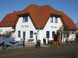 Zur Boje, Neuendorf