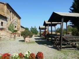 Agriturismo Casa Colsereno, Montalcino