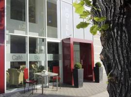 Hotel Berlin - GreenLine Hotel, Zossen