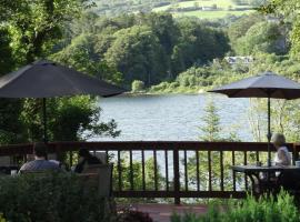 Watersedge Guesthouse, Kenmare