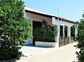 Villa Chiara Oasi di Vendicari, Noto Marina