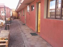 Cay Pachy Hostal, San Pedro de Atacama