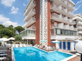 Hotel Ridolfi, Milano Marittima