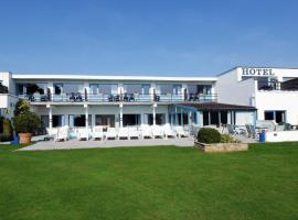 Hotel Ter Zaele, Knokke-Heist