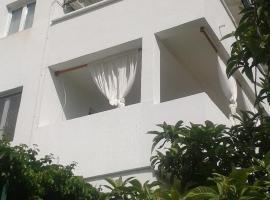 Apartments Sandra, Betina