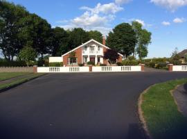 Oakdale Templemore, Templemore