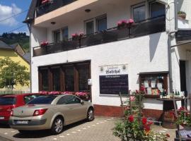 Landhotel-Restaurant Wolfshof, Traben-Trarbach