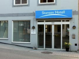 Skansen Hotel, Tromsø