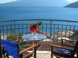 Olive Bay Hotel, Agia Efimia