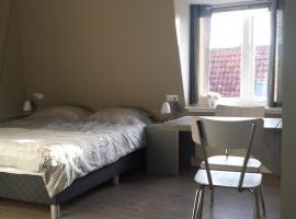 Bed and Breakfast Ommes!, Harlingen