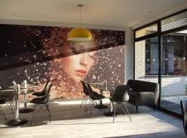 Arthotel ANA GOLD, Augsburg