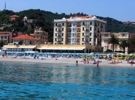 Lido Resort, Finale Ligure