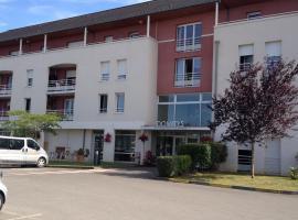 Domitys Le Village, Vierzon