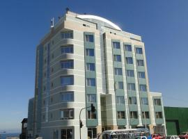 Hotel Costa Pacifico, Antofagasta