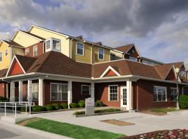 TownePlace Suites Fort Worth Southwest, Форт-Уэрт