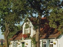 Hotel und Restaurant Landhaus Hönow, Hoppegarten