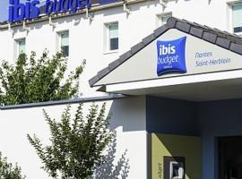 ibis budget Nantes St Herblain