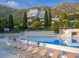 Hotel Resort Astarea, Mlini