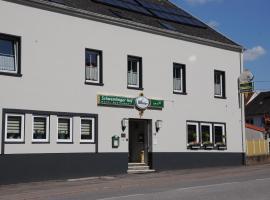 Hotel-Restaurant Schwemlinger Hof, Merzig